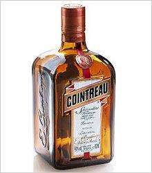 how to drink cointreau liqueur