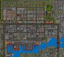 San Andreas in GTA 1