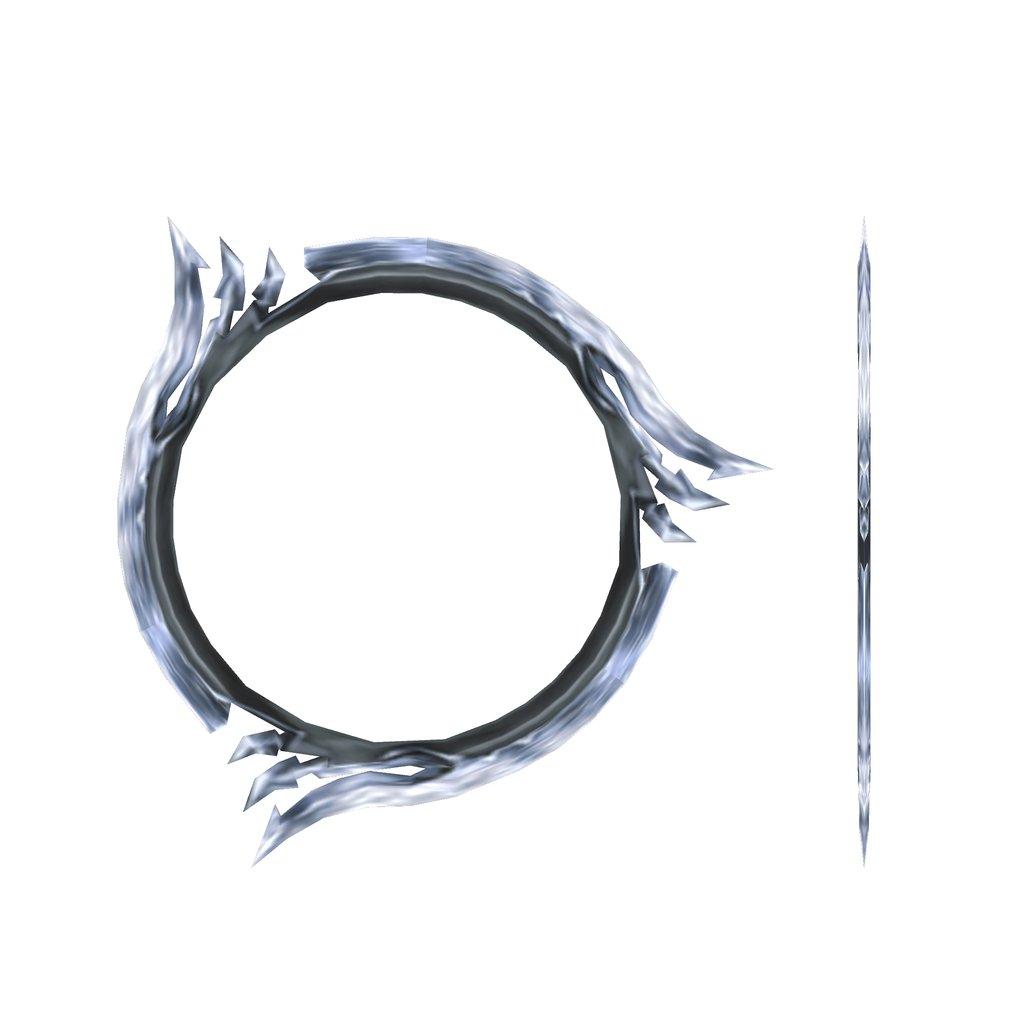 Ring Blade History