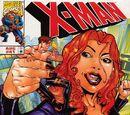 X-Man Vol 1 41