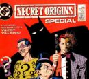 Secret Origins Special Vol 2 1