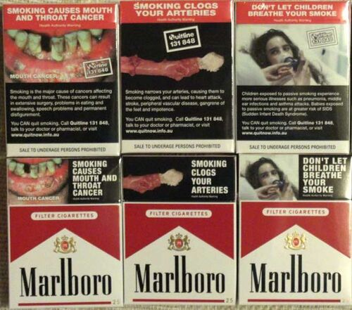 Canadian cigarettes