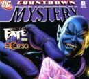 Countdown to Mystery Vol 1 8