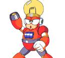 Mega Man 4 Robot Master Images