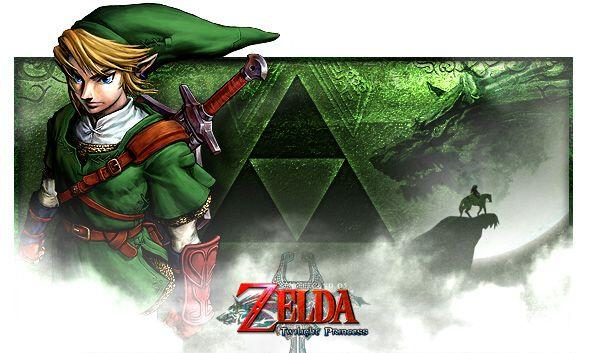 legend of zelda walktrough: