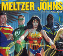 Justice League of America Storylines