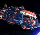 Skyfire (ship)