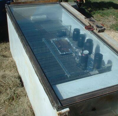 Solar Oven Grande 001
