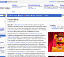 Forum:Wikia's New Style/Archive 1