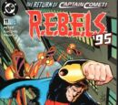 R.E.B.E.L.S. Vol 1 11