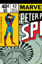 Peter Parker, The Spectacular Spider-Man Vol 1 42.jpg