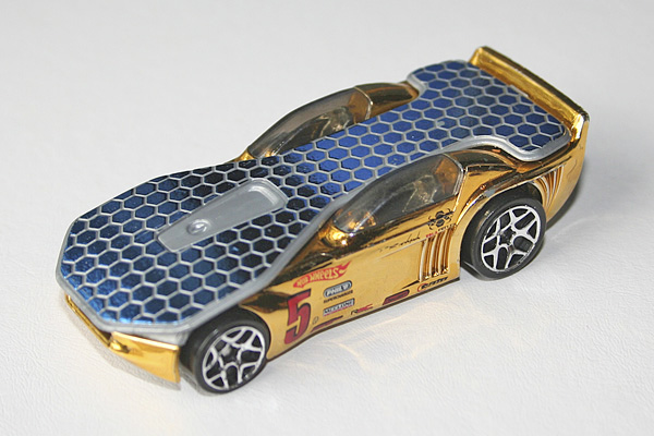 Solar Reflex Hot Wheels Wiki