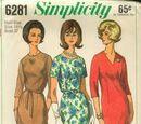 Simplicity 6281