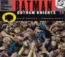 Batman: Gotham Knights Vol 1 29