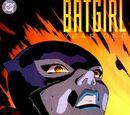 Batgirl: Year One Vol 1 7