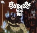 Batman: Year 100 Vol 1 4