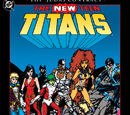 New Teen Titans: The Judas Contract