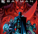 Batman: The Resurrection of Ra's al Ghul (Collected)