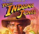 Young Indiana Jones TV movies