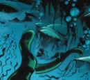 Kreaturen von Aqua Magna