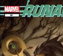 Runaways Vol 2 30