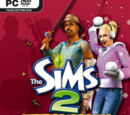 The Sims 2: Cztery pory roku