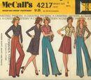 McCall's 4217
