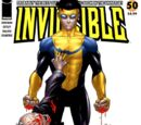 Invincible Vol 1 50