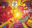 Death of the New Gods/Gallery