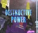 Destructive Power