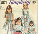 Simplicity 8171