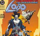 Lobo: Unamerican Gladiators Vol 1 3