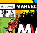 Ms. Marvel Vol 1 8