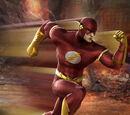 Bartholomew Allen (Mortal Kombat vs. DC Universe)