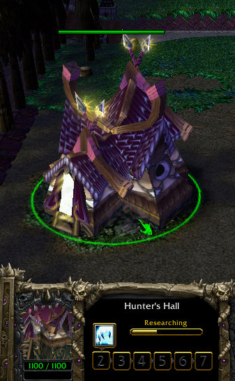 Hunter S Hall Wowwiki Your Guide To The World Of Warcraft