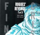 Final Crisis: Rogues' Revenge Vol 1 1