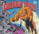 Omega Men Vol 1 9