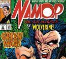 Namor the Sub-Mariner Vol 1 24