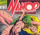 Namor the Sub-Mariner Vol 1 27