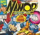 Namor the Sub-Mariner Vol 1 45