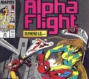 Alpha Flight Vol 1 74