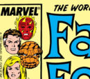 Fantastic Four Vol 1 306
