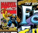 Fantastic Four Vol 1 384