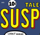 Tales of Suspense Vol 1 22