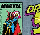 Doctor Strange, Sorcerer Supreme Vol 1 13/Images