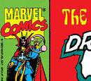 Doctor Strange, Sorcerer Supreme Vol 1 15/Images