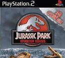 Walkthrough:Jurassic Park: Operation Genesis/Dr.Mollica