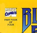 Black Panther Panther's Prey Vol 1 4