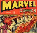 Marvel Mystery Comics Vol 1 52