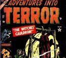 Adventures into Terror Vol 2 27